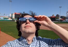 Let's Get Ready for the 2024 Solar Eclipse – 3 Years Out!